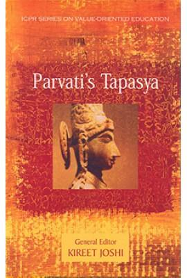 Parvati's Tapasya