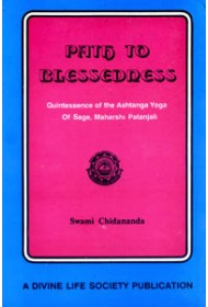 Path to Blessedness
