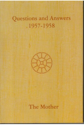 Question & Answers - 1957 - 1958 - Vol 9 (crown)