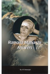 Ramana Maharshi Answers