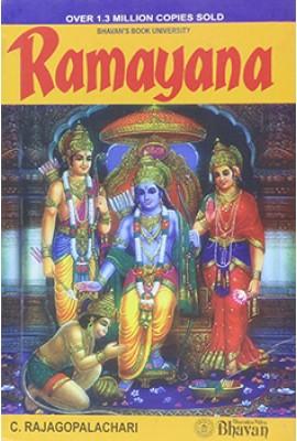 Ramayana (Rajaji)