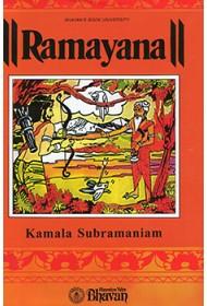Ramayana (Kamala Subramanyam)