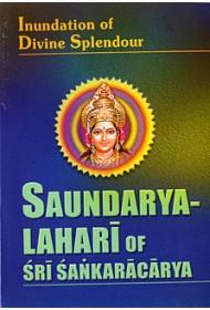 Saundarya Lahari: of Sri Shankaracharya