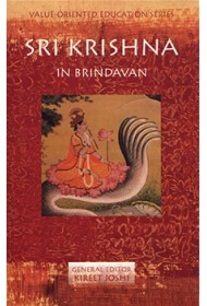 Sri Krishna in Brindavan