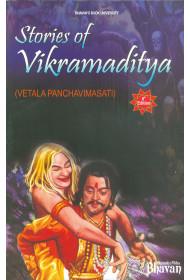 Stories of Vikramaditya - Compilation