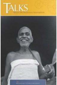 Talks with Ramana Maharishi (PB)
