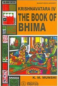 Krishnavatara -4 The Book of Bhima