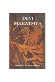 The Devi Mahatmya