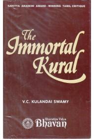 The Immortal Kural