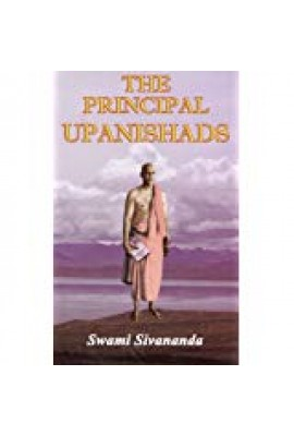 The Principal Upanishads (Hardcover)