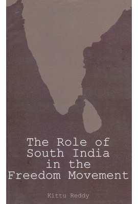 The Role of South India in the Freedom Movement