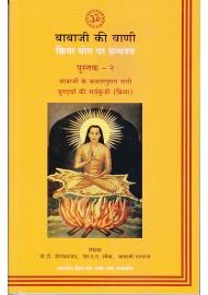 Babaji Ki Vaani - Book 2 (hindi)
