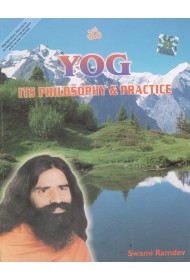 Yog - Its Philosophy and Practice Eng