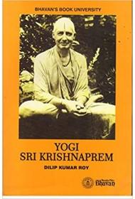 Yogi Sri Krishnaprem (English)
