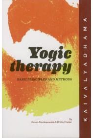 Yogic Therapy