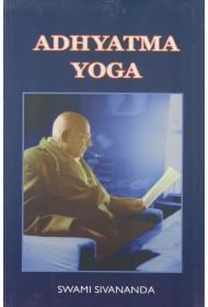 Adhyatma Yoga -
