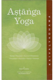 Astanga Yoga - English