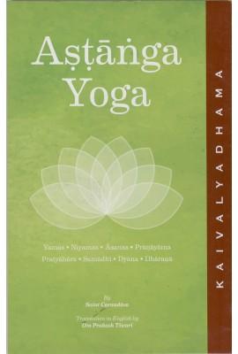 Astanga Yoga - English