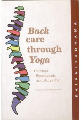 Back Care through Yoga (Cervical Spondylosis & Back Ache)