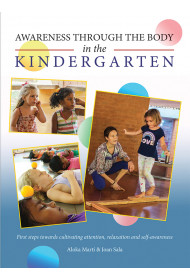 Awareness through the Body - in the kindergarten