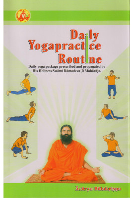Daily Yogapractice Routine (english)