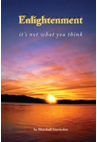 Enlightenment: It's Not What You Think