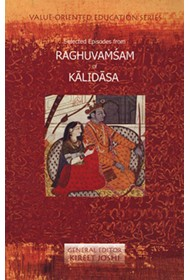 Episodes from Raghuvamsham of Kalidasa