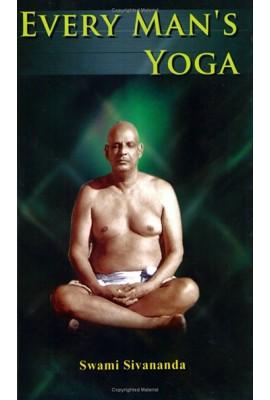 Every Man's Yoga