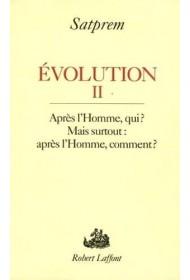 Evolution II (French)