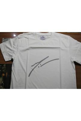 T- Shirt S/J Rib neck