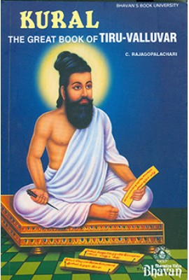 Kural: The Great Book of Tiru-Valluvar