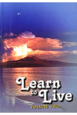Learn to Live (Vol 2)