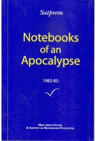 Notebooks of an Apocalypse - Vol 3 (1982-83)