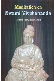 Meditation on Swami Vivekananda