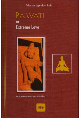 Parvati or Extreme Love