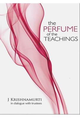 The Perfume of the Teachings