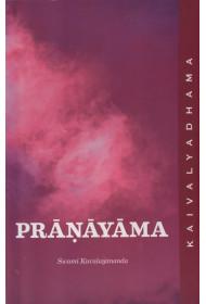 Pranayama - Swami Kuvalyananda