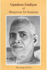Upadesa Undiyar of Bhagavan Sri Ramana
