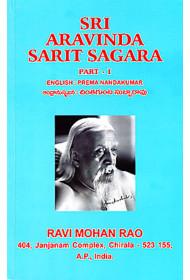 Sri Aravinda Sarit Sagara Part 1