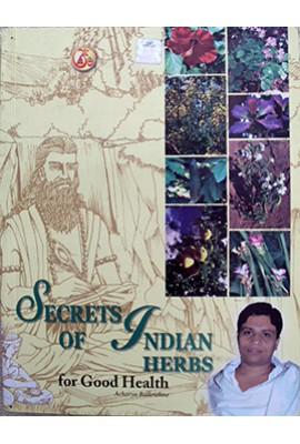 Secrets of Indian Herbs