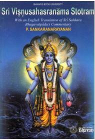 Sri Vishnu Sahasranam Stotram