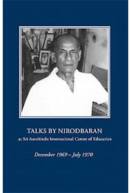 Talks by Nirodbaran (December 1969 – July 1970) - Part 2