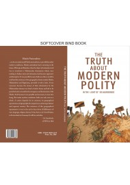The Truth about Modern Polity In the Light of Sri Aurobindo