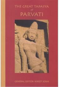 The Great Tapasya of Parvati