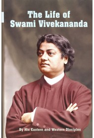 Life of Swami Vivekananda (Vol. 1)