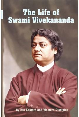 Life of Swami Vivekananda (Vol. 1)