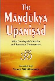 The Mandukya Upanishad